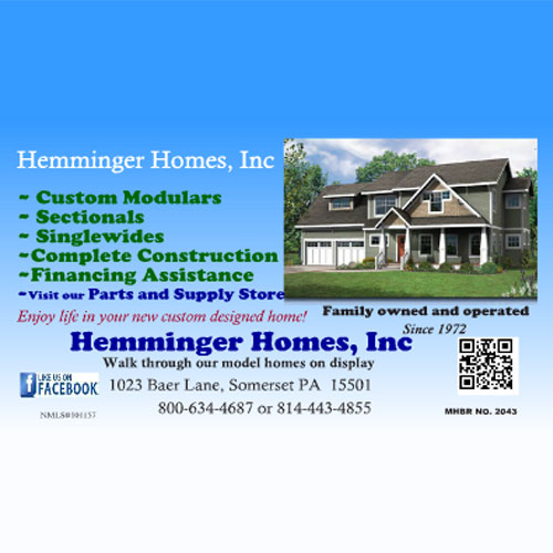 Manufacturered Homes
