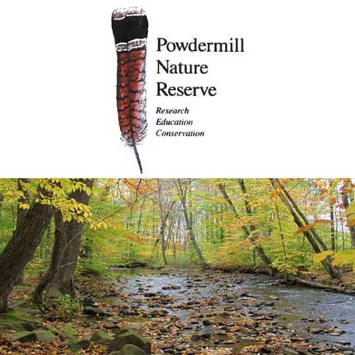 Powdermill Nature Reserve in Laurel Highlands
