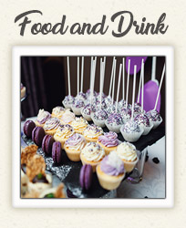 Catering, Restaurants, Alcohol and more