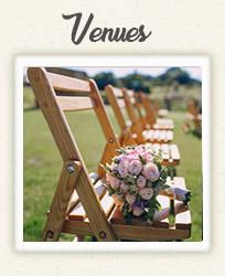 Laurel Highlands Wedding Venues