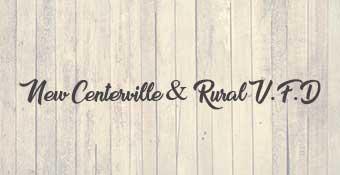 New Centerville & Rural VFD