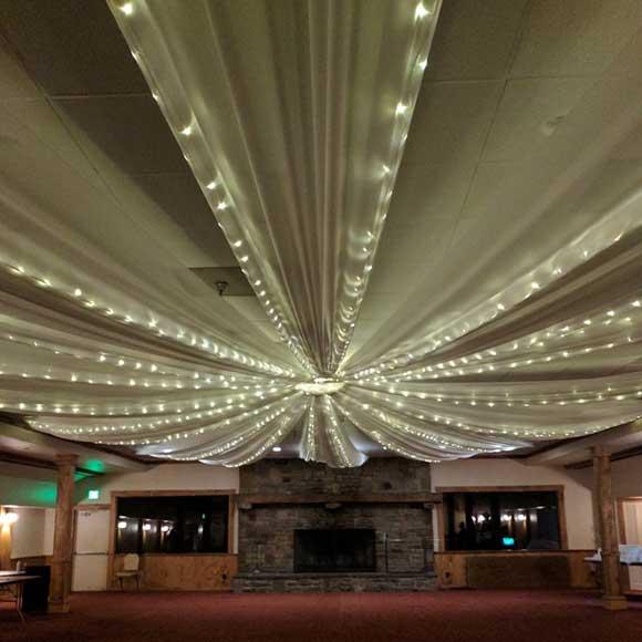 Hidden Valley Resort Wedding Lodging