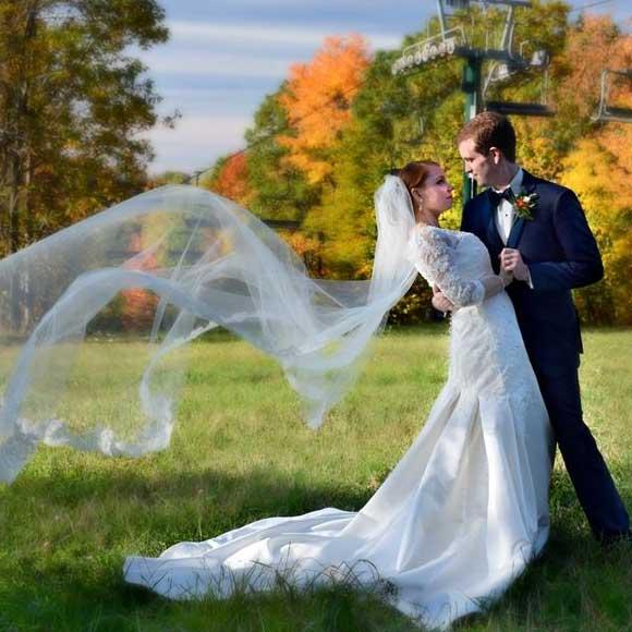 Laurel Highlands Wedding Lodging at Hidden Valley