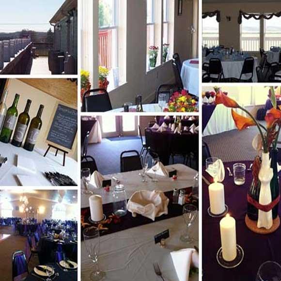 Glades Pike Winery Weddings