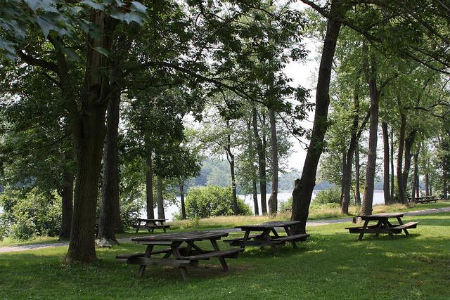 Keystone State Park Westmoreland County