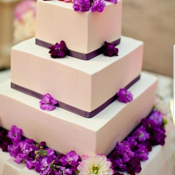 Sweet Sensations Bakery Wedding Cakes