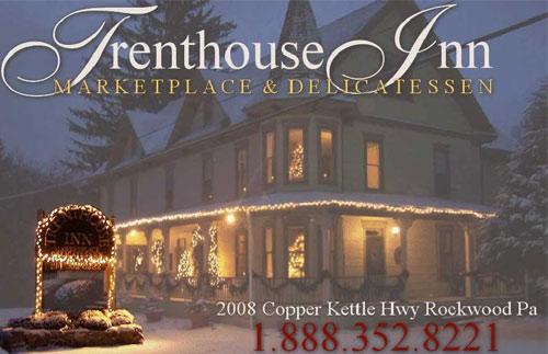Trenthouse Inn Deli