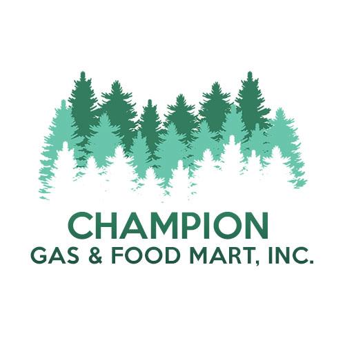 Champion Gas & Food Mart