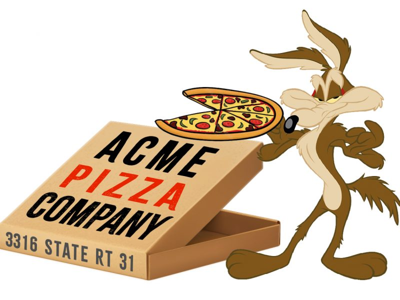 Acme Pizza Company Donegal PA