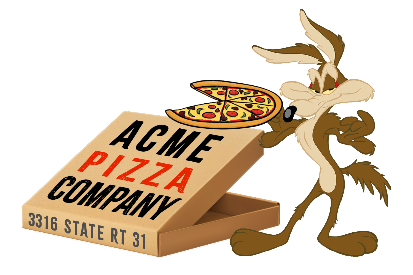 Acme Pizza in Donegal, PA