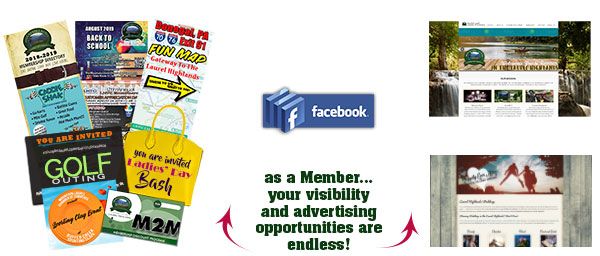 Member Advertising Benefits