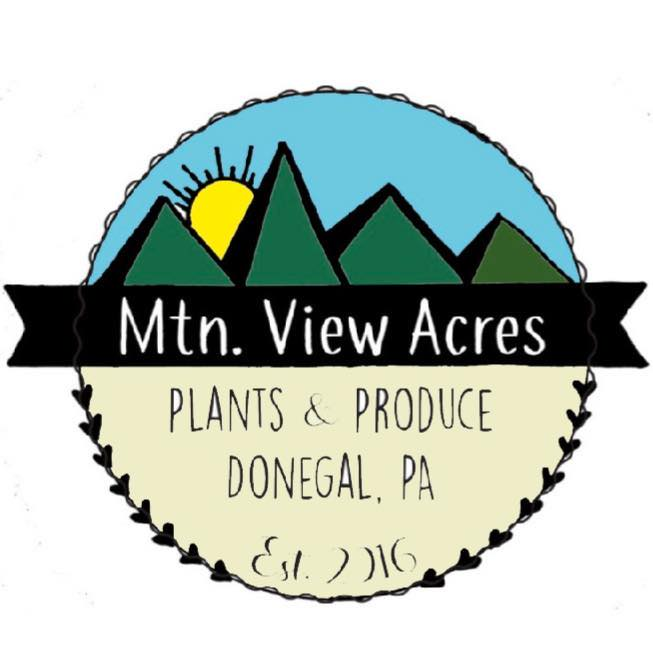 Mountain View Acres Plants & Produce Donegal PA