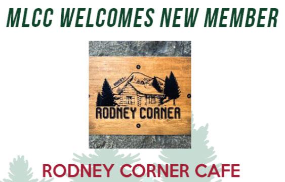 Rodney's Corner Cafe Acme, PA
