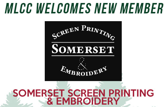 Somerset Embroidery Printing Solutions