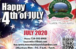 July 2020 Flyer