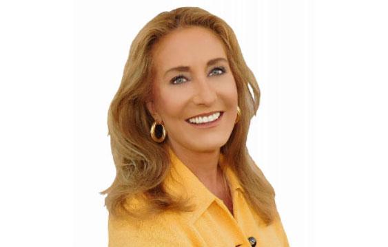 Donna Tidwell Realtor Berkshire Ligonier, PA