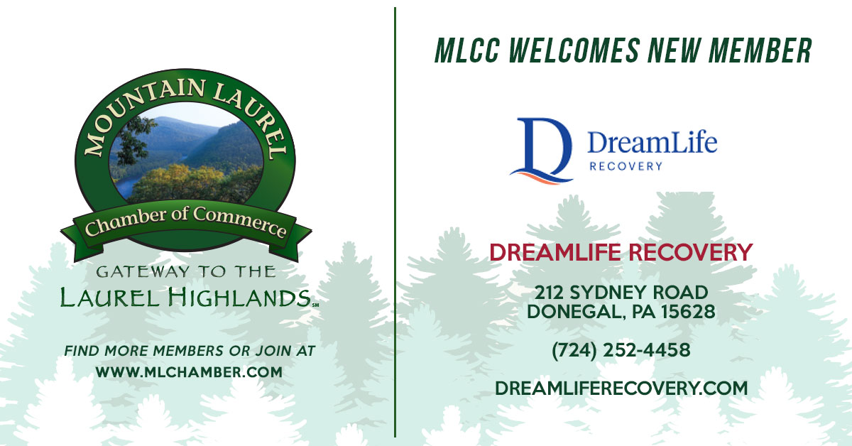 DreamLife Recovery Donegal PA