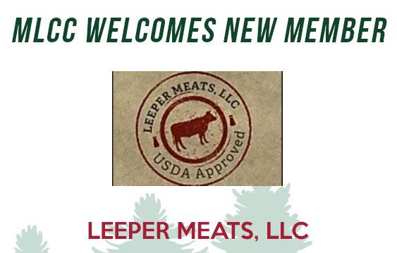 Leeper Meats Acme PA