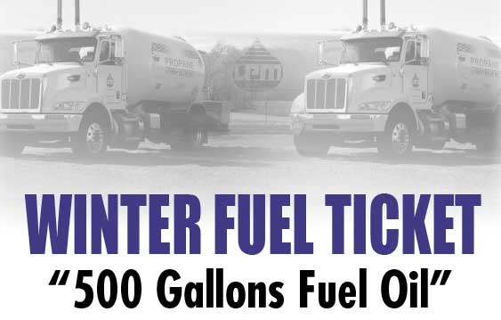 MLCC Winter Fuel Ticket