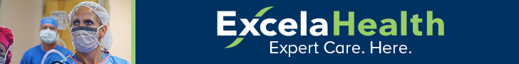 Excela Health Has Your Back