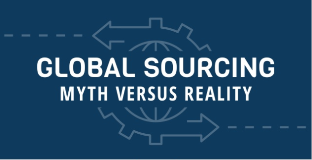 Global Outsourcing- The Real Story