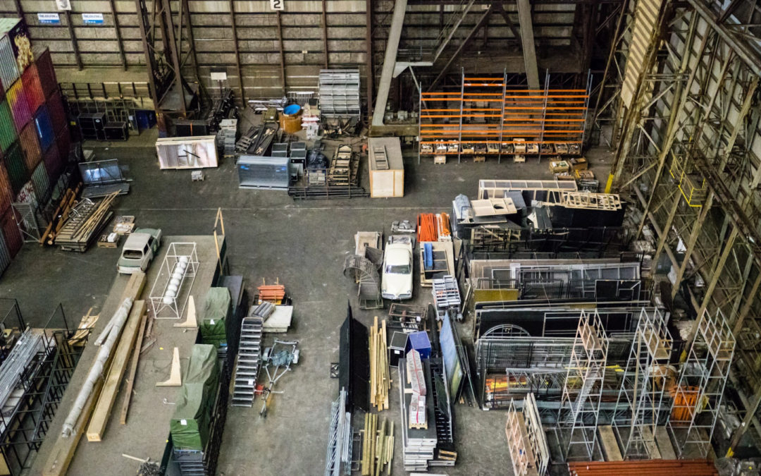 Top 10 Solutions for Common Warehouse Problems