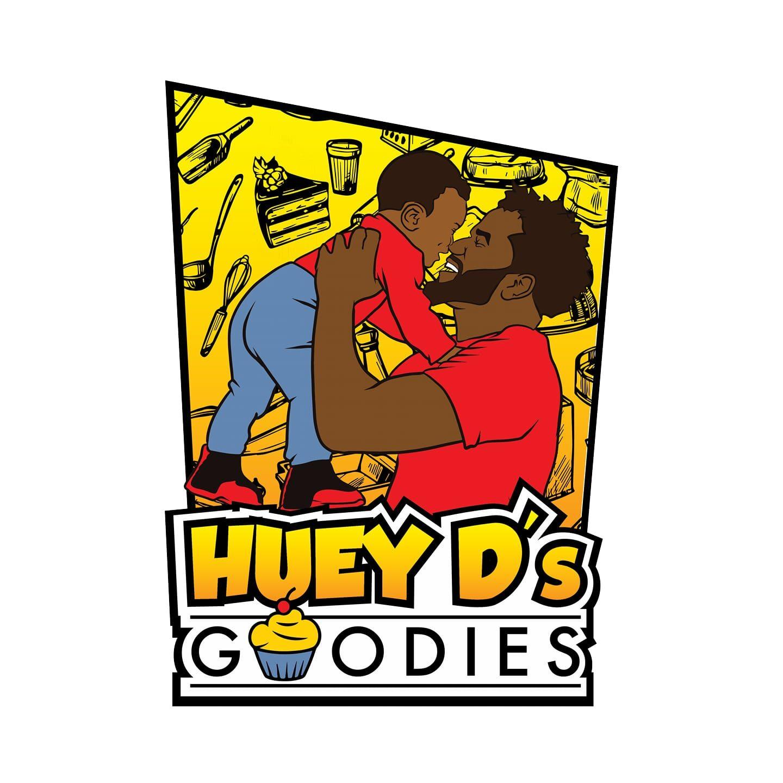 Huey D's Goodies