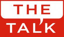 The Talk - logo
