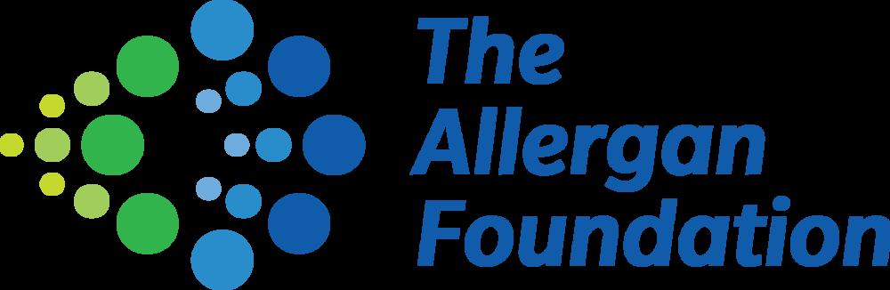 allergan+foundation