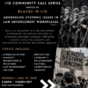 Community Call 3