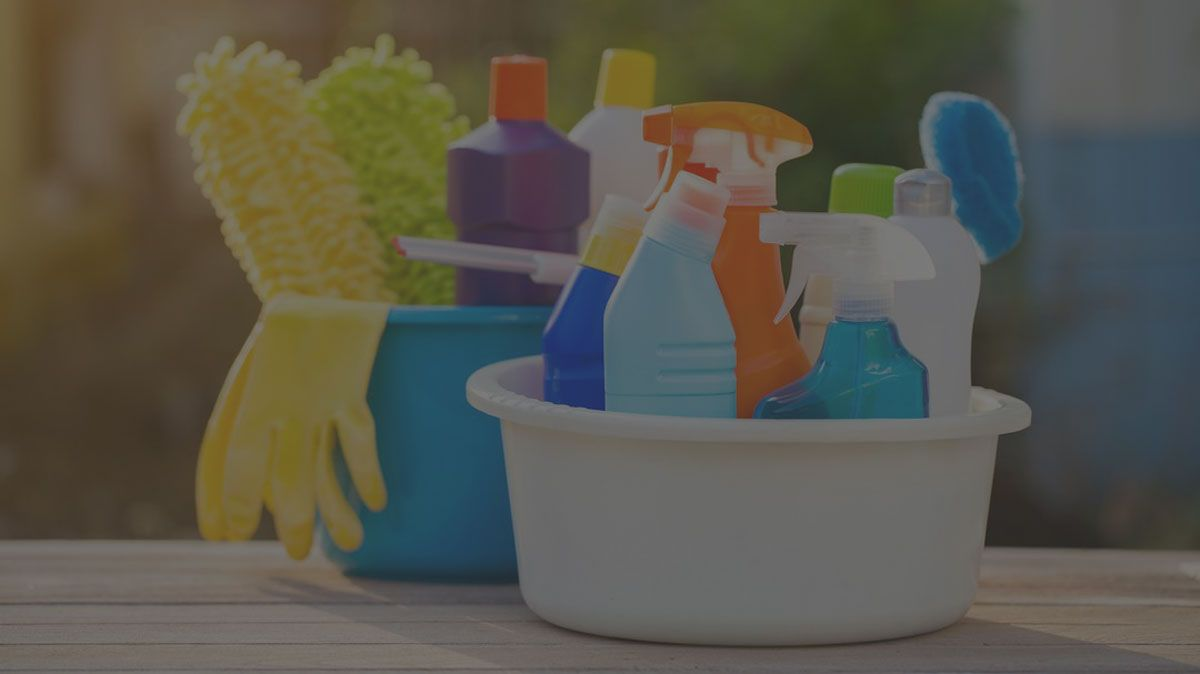 Trustworthy Cleaning Service