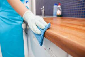 Residental Cleaning Services
