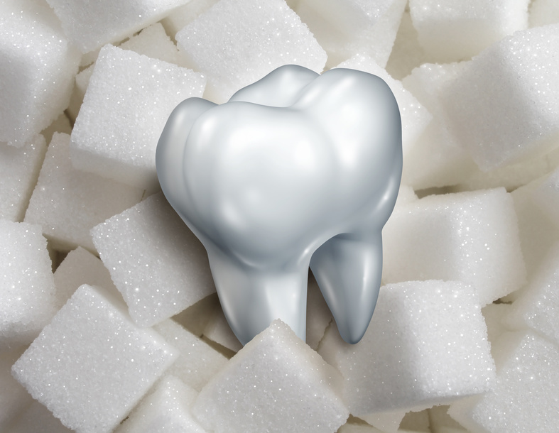 Do You Suffer From a Sweet Tooth?  Here's How to Deal With Sugar Cravings both Pre and Post Bariatric Surgery!!