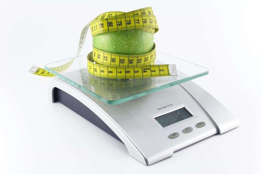 Your Food Portions Matter.. Size It Up To Maintain Your Weight Goals!!!!