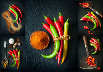 Capsaicin for Weight Loss