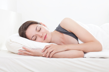 Sleep and weight loss – lose while you snooze