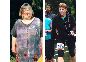 Donna – Gastric Bypass*
