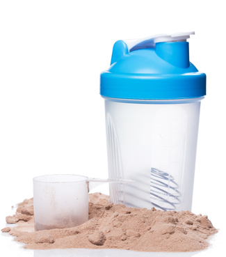 Yum!!! Protein Shakes!! Quick and Easy Meal Prep!