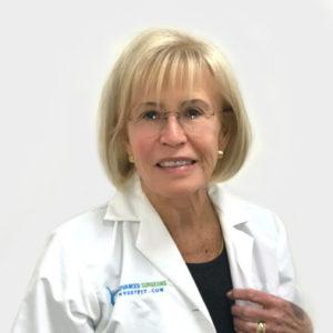 Dr. Harriette Rosen Mogul, M.D., M.P.H.