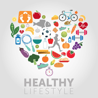 Eat your way to a Healthy Heart!