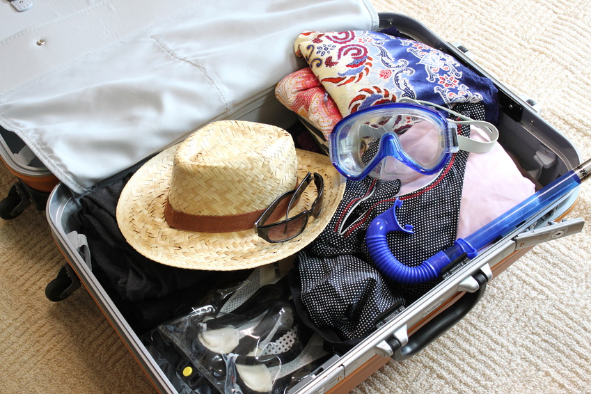 Vacation Planning Before and After Bariatric Surgery