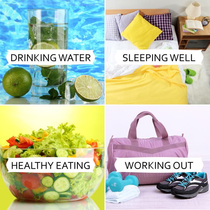 Top 12 Healthy Successful Habits of  Post-op Bariatric Patients!!