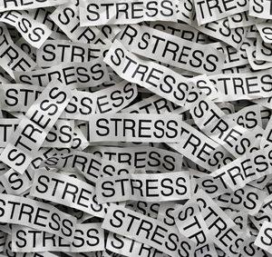 STRESSED??????