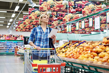 Watching Your Weight? What To Eat…Decisions, Decisions.. How To Navigate Your Way Through The Supermarket..