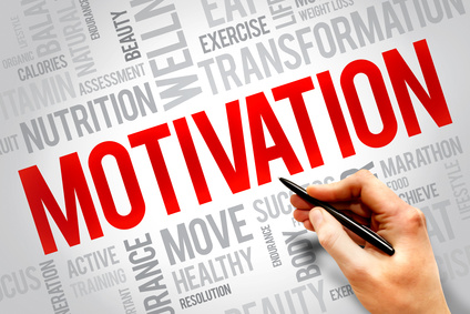 Weight Loss Motivation! 5 Quick Tips To Help Motivate You To Start Exercising!