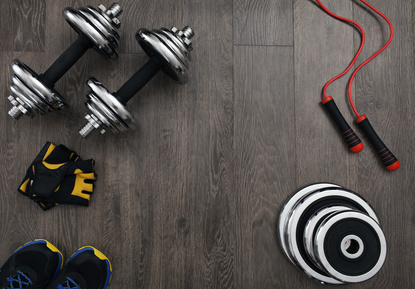 Focus on Strength Training – Get stronger, leaner and Healthier!!!!