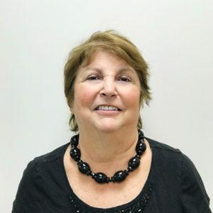 Francine Kabnick, Scheduling Coordinator for Dr. Kaul