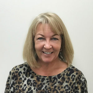 Lisa Giorgi, Front Desk