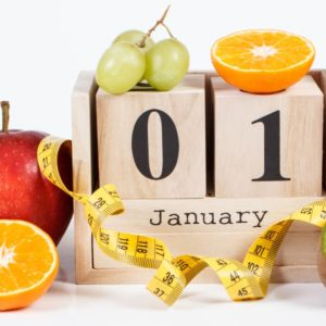 Does Your New Year's Resolution Involve Weight Loss?
