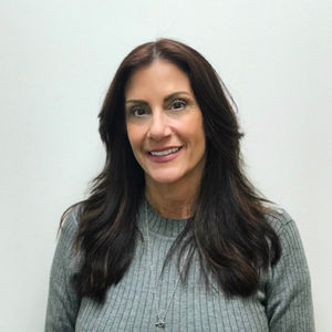Robin Mariconi, Scheduling Coordinator for Dr.Maffei